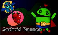 Android Runner: 自己寫的 Android Game