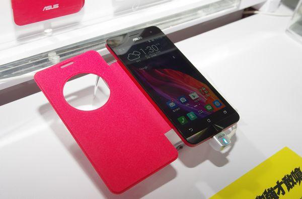 以多數消費者都能負擔的高品質手機出發,華碩 ZenFone 5 、 6 正式開賣