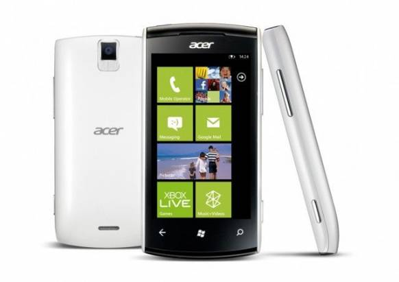 宏碁第一顆芒果將熟,Acer Allegro 先在法國落土