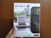 [心得]羅技iPad2專用鍵盤保護殼試用心得感想