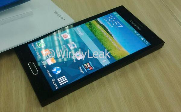 Galaxy Note 4 實機首次流出: 螢幕, 相機規格倍升
