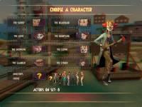 《Bloddy Good Time血腥好時光》超另類的FPS遊戲