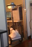 UO 之父設計出老闆機器人,替代自己來遠端辦公