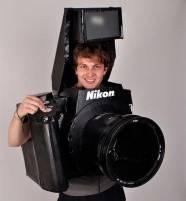 人機合一,攝影玩家追求境界的另一種表現