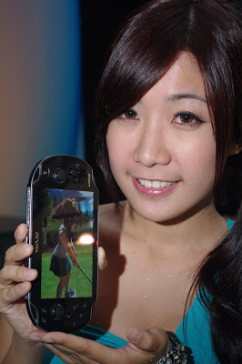 PS Vita 台灣正式發表,台幣8980元起跳,12/23正式發售