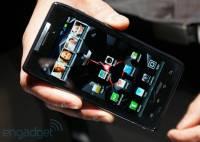 Motorola RAZR 將會在 2012 年初更新到 Ice Cream Sandwich