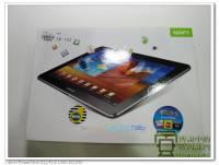 Android 平板電腦 Samsung Galaxy Tab 10.1 懶人包