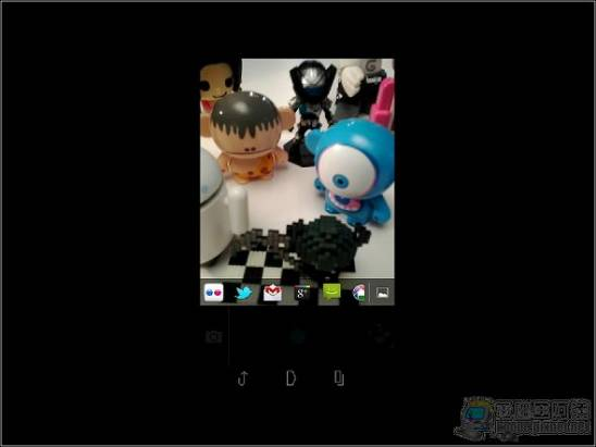 Android 4.0(Ice Cream Sandwich)新功能簡介(阿達篇)