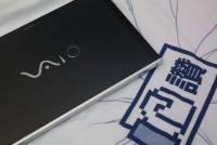 為挑戰極致而生的日本武士刀-Sony VAIO Z