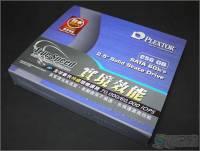SATA III 500MB s等級的對決 - Plextor M2P vs OCZ VERTEX3