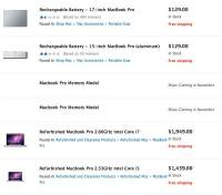 MacBook Pro 即將推出小改款?
