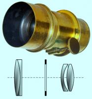 相機重要元件規格的開創