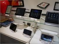 香港秋季電子展之二 - 各類 Android 產品與周邊篇(圖多)