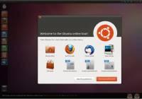 Ubuntu Online Tour:讓你在瀏覽器中體驗 Ubuntu Unity