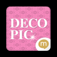[Android fee apps] DECOPIC日本拍照apps