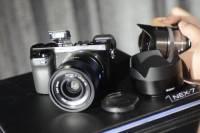 映像觀點15:從隨身的觀點,談談EVIL相機發展的重大影響(中)