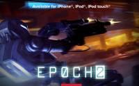 """每月免費送大作App: Apple推介3D機械人戰鬥""""Epoch 2""""先到先得 [影片]"""