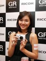 [香港]首加機身防震 – Ricoh GR Digital IV