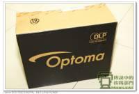 『實測』支援 2D 轉 3D 的投影機 -- Optoma 3DW1