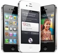 iPhone 4S 預定已經破了 100萬部,而且是在 24 小時之內