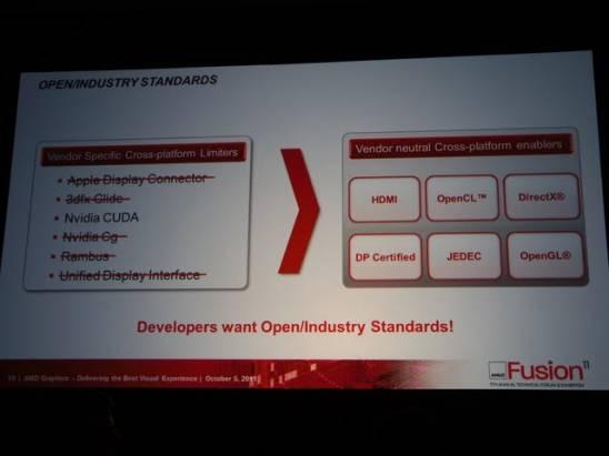 AMD Fusion 11:追求平衡的每瓦效能仍是主軸