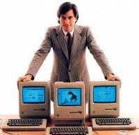 【香港】Steve Jobs 經典時刻影片重溫