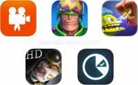 [7 4] iPhone iPad 限時免費及減價 Apps 精選推介