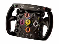 Thrustmaster推出1:1 Ferrari 150° Italian F1賽車電動方向盤!