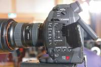 Canon C100 釋出新韌體,並提供付費升級 DAF 雙像素對焦系統服務