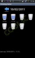 Drinking Water - 沒事多喝水