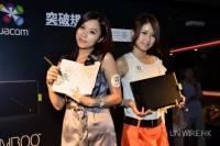 【香港】傳統手寫與數位完美結合:Wacom Inkling 正式推出