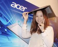 Acer 首款 Ultrabook Aspire S3 發表會現場直擊!