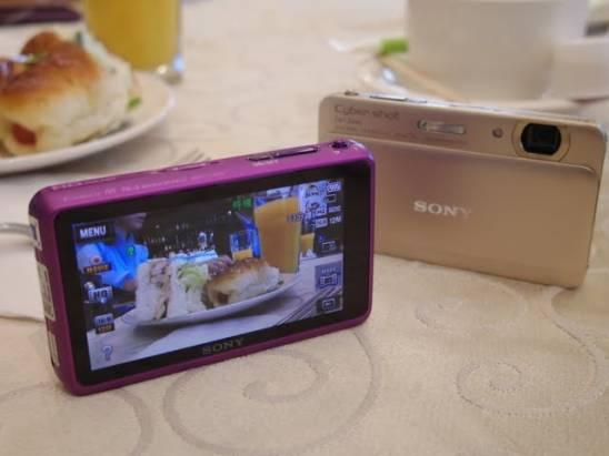 12.2mm的Noiseless Design美學,專訪Sony TX55設計師