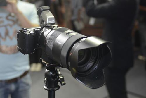 映像觀點13:從隨身的觀點,談談EVIL相機發展的重大影響(上)