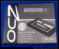 OCZ VERTEX3 協助你克服效能瓶頸