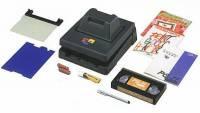 從日本骨灰級手動印表機停產,閒聊日本的賀年卡文化