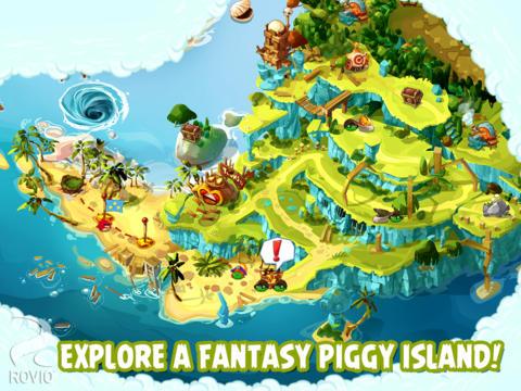 Angry Birds 最新大作: 不再玩彈射, 轉玩 RPG 式冒險遊戲 [影片]