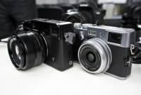 Fujifilm X-Pro2 將使用全片幅感光元件?