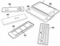 微軟的新概念:模組化鍵盤的...智慧手機
