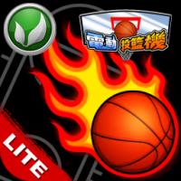 Basketball Pointer : 電動投籃機
