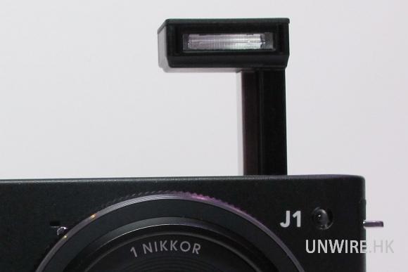 【香港】Nikon J1 / V1 簡單使用心得分享