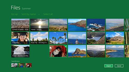 Windows 8快捷鍵與小技巧整理