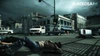 PC Game試玩:《BlackDeath》另類殭屍末日新穎系統難度高