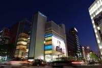 銀座Sony Building參訪:果然有些VIP等級的服務只有當地才有阿!
