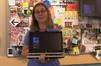 【香港】Windows 8 的 2秒開機速度,讓 Macbook Air 也吃土