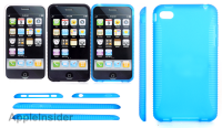 iPhone 5 保護殼再次現身...越到中秋「月」接近真相?