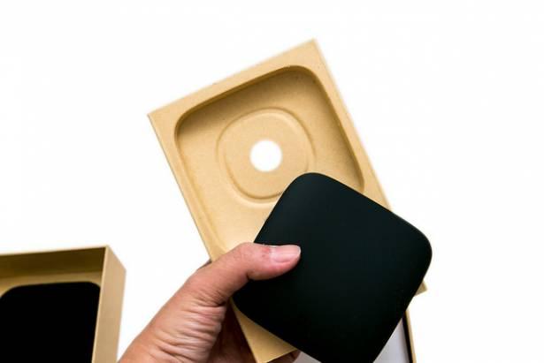 小米盒子 3 (增強版) 開箱文 & 對比舊版