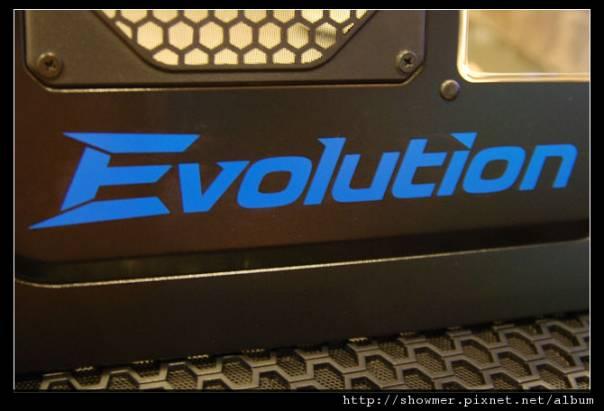 Cougar Evolution