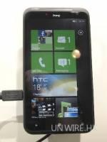 【香港】IFA 2011:HTC Titan•Radar「芒果」機現身!
