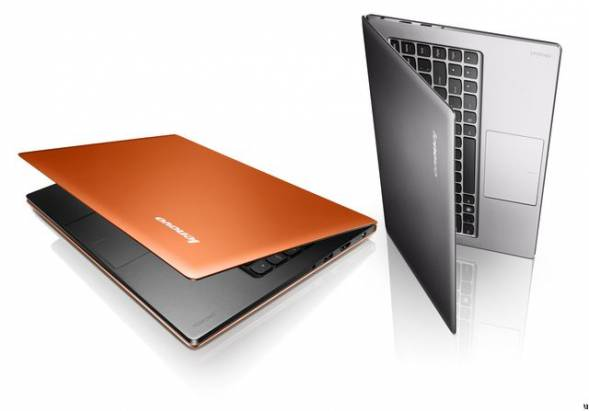 IFA 2011 上目前出現的幾台 Ultrabook 小分享...